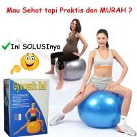 Gym Ball / Gymball Fitnes/ Gymball Yoga / Gymball Unistar 55cm
