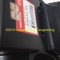 Box Helm/Bagasi Supra x 125/Karisma Orisinil KTM