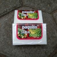 Sabun Sereh PAQUITO / Sabun Batang Sere PAQUITO /Sabun Sehat