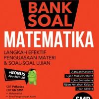 Solusi Master & Bank Soal Matematika SMP