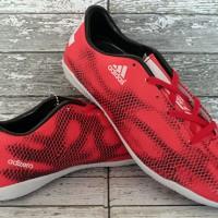 sepatu futsal Adidas Adizero F50 Anaconda Merah