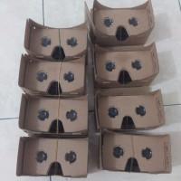 Cardboard / Card Board Virtual Reality Google