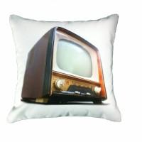 Hermosa Bantal Sofa 40 x 40 Tv Kuno
