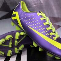 sepatu bola,Nike Hypervenom Neo Ungu Grade Ori