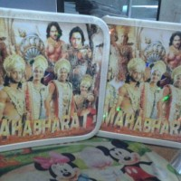 Mahabarata Dubbing ANTV 100% 267 Episode
