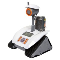 iClebo ReCon 6.0 Programmable Robotic Rover Toy