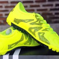 jual sepatu futsal,bola,Adidas F50 Adizero Light Green/Black