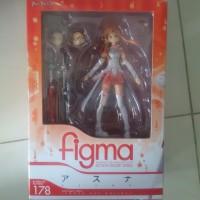 Figma Asuna Sword Art Online SAO KW