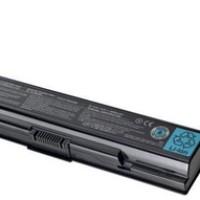 Baterai Laptop TOSHIBA Satellite A200 A205 L200 M200 M205 Series ORI