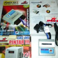 CDI BRT Power Max Dual Band Byson