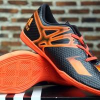 Adidas Adizero Messi 2015 Black (Sepatu Futsal KW Super)