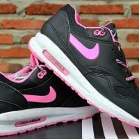 Nike Airmax Signature Women Hitam(sepatu wanita,running,kets,olahraga)