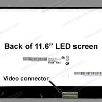 LCD/LED 11.6 Acer Aspire One 722 AOD 725 AOD 756
