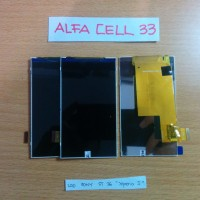 LCD Sony Xperia J  ST 26