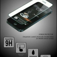 Tempered Glass Huawei Honor 4C
