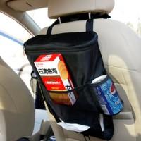 NEW Organiser Kursi Jok BELAKANG Mobil/ Back Organizer CHAIR Bag Car