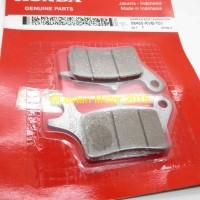 Kampas Rem Depan/Dispad Beat New/Vario CBS/Vario Fi 125 Original Honda