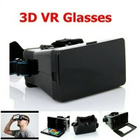 Original Google Cardboard 3D Virtual Reality Premium