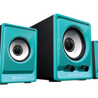 Audiobox A100 2.2 Speaker System for PC and Notebook Laptop