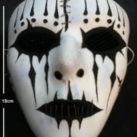 Topeng Joey Jordison Slipknot (replika handmade)