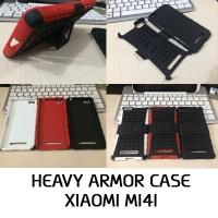 Heavy Duty Armor Hard Soft Cover Casing Case Xiaomi Mi4i / Mi4 i