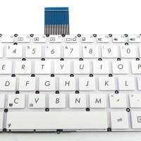 Keyboard Asus VivoBook X200CA X200MA X200LA F200CA F200MA Putih