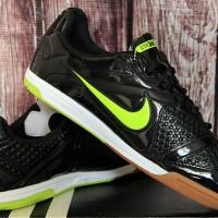 jual sepatu bola,futsal,Nike CTR 360 Hitam Grade Ori