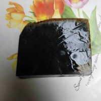 Bahan Black Jade ACEH GRADE A