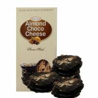 Almond Crispy Cheese Wisata Rasa Rasa Chocolate