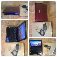 Netbook Asus Eee Pc 10 Red