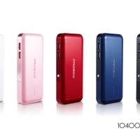 PowerBank Probox MyPower 10400 MAh - SANYO CELL- Garansi 1th