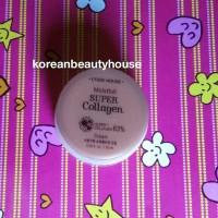 moistfull super collagen cream 10ml