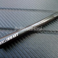 Antena Mobil Karbon / Short Carbon Antena Ralliart