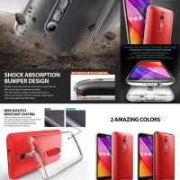 Ringke Fusion Armor Cover Casing Case Asus Zenfone 2 5.5 Inch ZE551ML