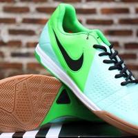 jual sepatu futsal Nike CTR 360 Hijau Grade Ori