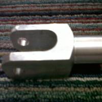 Peninggi Shock Belakang KAWASAKI KLX / DTracker 150s