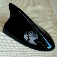 Shark Fin Antenna Sirip Hiu untuk Mobil Nissan All New Xtrail - Hitam