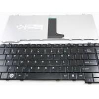 Keyboard Laptop TOSHIBA Satellite L645 L635 L630 L600 L640 C600 C640