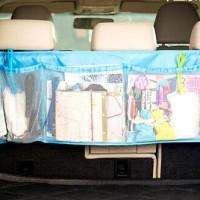 Organiser BESAR JOK BELAKANG Mobil / BIG CAR ORGANIZER Back SEAT CHAIR