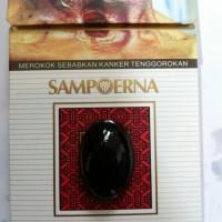 Batu black Opal Siap Naik Ring #3