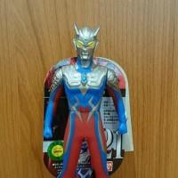 Bandai Spark Dolls Ultra Hero Ultraman ZERO