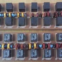 RADIO PART : Lowpass Filter HF 9 Bander for BITX