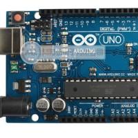 ARDUINO UNO R3 + KABEL USB ( ATMEGA328 + 16U2)