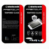 Tempered glass HUAWEI HONOR 3C by delcell