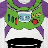 Kaos Toy Story - Buzz Lightyear