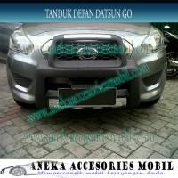 Tanduk Depan/Car Front Bumper Mobil Datsun Go