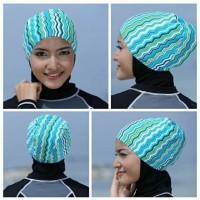 turban renang assila