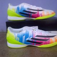Sepatu Futsal Adidas F10 IN Messi