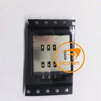 Konektor connector simcard Blackberry 9800 torch 1 dan 2