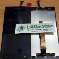 LCD OPPO R3001 / R3007 SET TOUCHSCREEN OPPO MIRROR 3